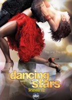 Toni Braxton as Herself in Dancing with the Stars