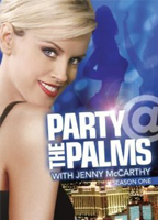 Jenny McCarthy as Jenny McCarthy in Party @ the Palms