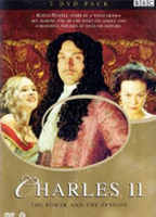 Charles II: The Power & the Passion boxcover