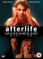 Natalia Tena as Gemma in Afterlife