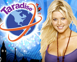 Tara Reid as Herself in Taradise