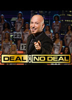 Deal or No Deal boxcover