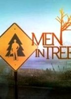 Men in Trees boxcover