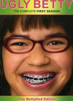 Mini Anden as Aerin in Ugly Betty