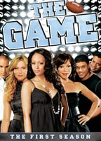 Brittany Daniel as Kelly Pitts in The Game