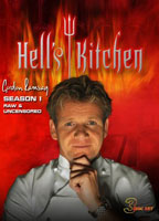 Hell's Kitchen boxcover