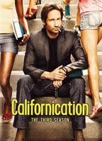 Eva Amurri Martino as Jackie in Californication