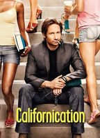Californication boxcover