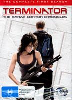 Summer Glau as Cameron in Terminator: The Sarah Connor Chronicles