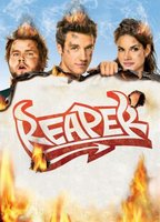 Jenny Wade as Nina in Reaper