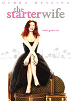 The Starter Wife boxcover