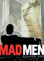 Mad Men boxcover