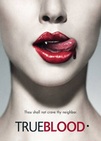 Deborah Ann Woll as Jessica Hamby in True Blood