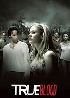 True Blood boxcover