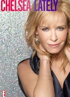 Chelsea Handler as Herself in Chelsea Lately
