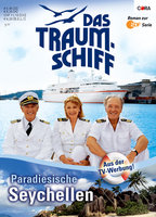 Joanna Bacalso as Coralee Stiller in Das Traumschiff