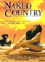 The Naked Country boxcover