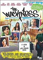 The Wackness boxcover