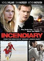 Michelle Williams as Young Mother in Incendiary