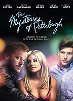 Mena Suvari as Phlox Lombardi in The Mysteries of Pittsburgh