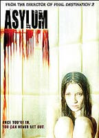Sarah Roemer as Madison in Asylum