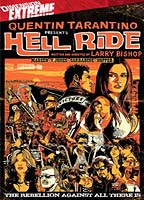 Laura Cayouette as Dani in Hell Ride