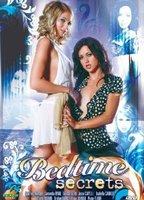 Samantha Ryan as Herself in Bedtime Secrets