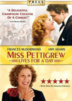 Amy Adams as Delysia Lafosse in Miss Pettigrew Lives for a Day