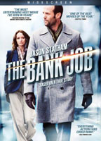Hattie Morahan as Gale Benson in The Bank Job