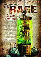 The Rage boxcover