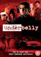 Jenna Lind as Maria Muhary in Underbelly
