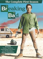 Breaking Bad bio picture