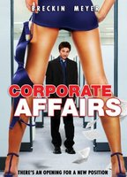 Melinda Page Hamilton as Chris in Corporate Affairs