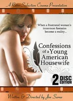 Rebecca Brooke as Carole in Confessions of a Young American Housewife