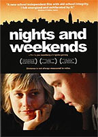 Nights and Weekends boxcover