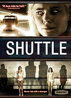 Peyton List as Mel in Shuttle