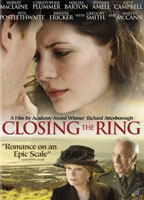 Mischa Barton as Young Ethel Ann in Closing the Ring