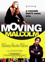 Elizabeth Berkley as Liz Woodward in Moving Malcolm