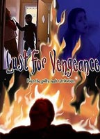 Lust for Vengeance boxcover