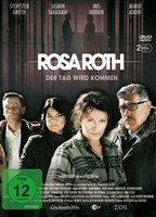 Cosma Shiva Hagen as Martha Hanson in Rosa Roth