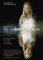 Eva Amurri Martino as Maureen in The Life Before Her Eyes