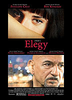 Penlope Cruz as Consuela Castillo in Elegy