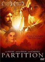 Kristin Kreuk as Naseem Khan in Partition