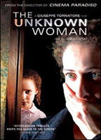 Claudia Gerini as Valeria Adacher in The Unknown Woman
