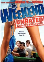 Lindsey E. Vuolo as Cindy Williams in The Weekend
