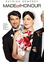 Busy Philipps as Melissa in Made of Honor