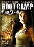 Mila Kunis as Sophie in Boot Camp