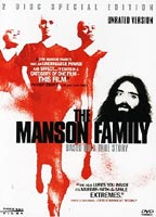 The Manson Family boxcover