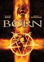 Alison Brie as Mary Elizabeth in Born
