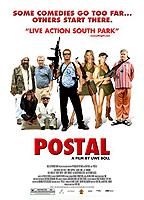 Postal boxcover